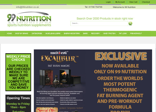 99nutrition