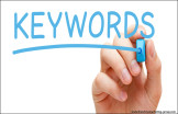 add keywords